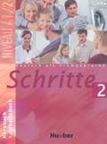 Monika Bovermann, Sylvette Pen - Schritte 2, podręcznik i ćwiczenia