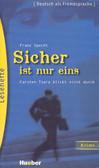 Franz Specht - Sicher ist nur eins