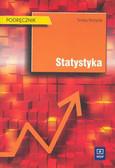 Tomasz Michalski - Statystyka (wydanie 9 zmienione)