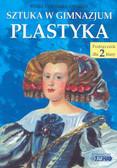 Beata Lewińska-Gwóźdź - Sztuka w gimnazjum - Plastyka