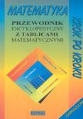 Molęda Alicja - Tablice matemat Przew enc gim/lic
