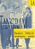 Tangram 1A Glossar niemiecko-polski