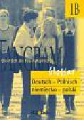 Kalicinska Anita, Kalicinski Zbigniew - Tangram 1B Glossar niemiecko-polski