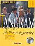 Dallapiazza Rosa - Maria, Jan Eduard, Dinsel Sabine, Schumann Anja - Tangram 1B książka nauczyciela