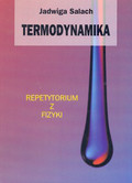 Salach Jadwiga - Termodynamika - repetytorium z fizyki
