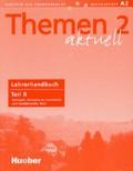 AufderstraĂźe Hartmut, Bock Heiko, MĂĽller Jutta - Themen aktuell 2 Lehrerhandbuch Teil B