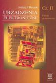 Andrzej J. Marusak - Urządzenia elektroniczne. Część 2. Układy elektroniczne