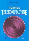 Eugeniusz Taras - Urządzenia telekomutacyjne cz.1
