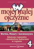 Kuźnieców Janusz - W mojej małej ojczyźnie Warmia i Mazury 4