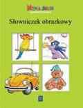 Danuta Kownacka - Wesoła szkoła sześciolatka.Słowniczek obrazkowy.