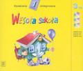 Ewa Witkowska - Wesoła szkoła. Kształcenie zintegrowane w klasie 1 (3 płyty CD)
