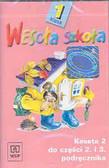 Ewa Witkowska - Wesoła szkoła. Kształcenie zintegrowane w klasie 1. Kaseta audio. Część 2