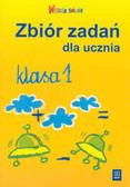 Jadwiga Hanisz - Wesoła szkoła. Kształcenie zintegrowane w klasie 1. Zbiór zadań matematycznych