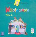 Krystyna Wasilewska - Wesoła Szkoła. Kształcenie zintegrowane w klasie 3. Komplet 2 płyt CD. Część 3