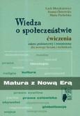 Moryksiewicz Lech - Wiedza o społ. Z.ćw.do lic.ogóln.Z.podst/roz