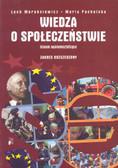 Pacholska Maria, Moryksiewicz Lech - Wiedza o społeczeństwie