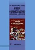 Lech Moryksiewicz, Maria Pacho - Wiedza o społeczeństwie. Poradnik dla nauczyciela do liceum ogólnokształcącego. Zakres rozszerzony