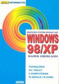 Tyszka Andrzej - Windows 98/XP podr.do pr.w szkole i w domu