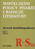 Praca zbiorowa - Współcz.polscy pisarze i bad.literat.t.7