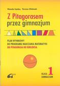 Łęska Wanda, Oleksak Teresa - Z Pitagorasem przez gim kl 1 Plan wynikowy