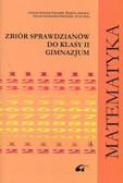 Sawicka-Patrzałek Urszula, Jeleńska Bożena, Grodzińska- Wandziak Dorota, Wola Anna - Zbiór sprawdzianów z mat kl2 gim