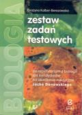 Kolber-Berezowska Grażyna - Zestaw zadań testowych do 'Repetytorium z biologii na akademie medyczne' Jacka Danowskiego