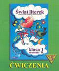Regina Laskowska - Świat literek