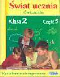 Grodzka Katarzyna - Świat ucznia ćwiczenia klasa 2 część 5 kształcenie zintegrowane