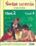 Grodzka Katarzyna - Świat ucznia ćwiczenia klasa 2 część 6 kształcenie zintegrowane