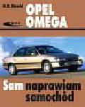 Etzold Hans-Rudiger - Opel Omega