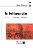 Inteligencja Geneza struktura funkcje