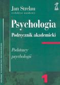 Psychologia T I