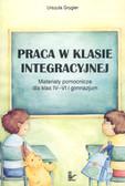 Praca w klasie integracyjnej+CD/382825/