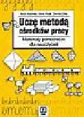 Anna Kosińska, Anna Polak, Dorota Żiżka - Uczę metodą ośrodków pracy. Materiały  pomocnicze dla nauczycieli - 4 (kasety audio)