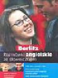 Berlitz Rozmówki angielskie ze słowniczkiem