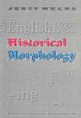 Wełna Jerzy - English historicla morphology