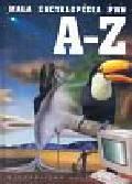 Mała Encyklopedia PWN A-Z +/CD 369953/