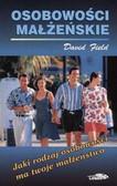 Field David - Osobowości małżeńskie