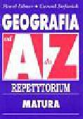 Libner Paweł,Stefaniak Gerard - Geografia A-Z Repetytorium
