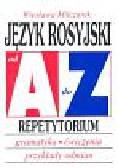 Milczarek Wiesława - Język rosyjski A-Z Repetytorium