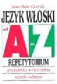 Casirati Ranc Anna - Język włoski A-Z Repetytorium