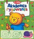 Bator Agnieszka - Akademia rysowania 4-latka