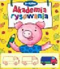 Bator Agnieszka - Akademia rysowania 5-latka