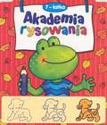 Bator Agnieszka - Akademia rysowania 7-latka