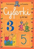 Michalec Bogusław - Cyferki 5-6 lat