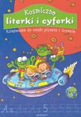 Bator Agnieszka - Kosmiczne literki i cyferki