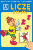 Michalec Bogusław - Liczę i rysuję 4-5 lat