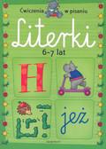 Bator Agnieszka - Literki 6-7 lat