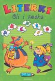 Bator Agnieszka - Literki Oli i smoka