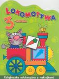 Wiącek Renata - Lokomotywa 3-latka